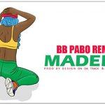 MADEN P - BB PABO REMIX (SON)