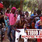 TIDIO FLOW - REPONSE A IBA MONTANA (SON)