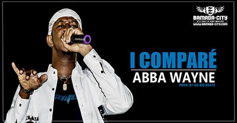 ABBA WAYNE - I COMPARE (SON)