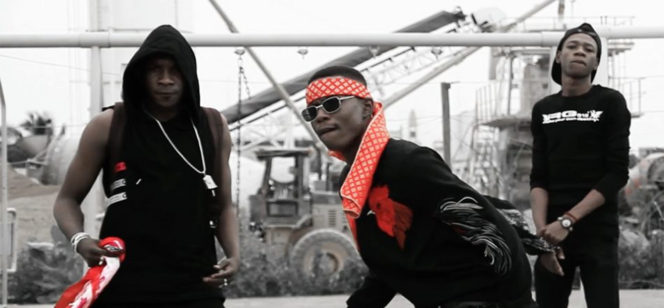 ANTIDOTE BADRA Feat. ADOUZY & TITIDEN - 3G STAR (CLIP)