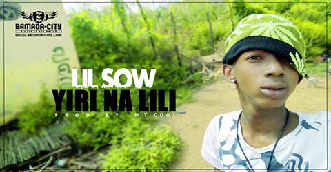 LIL SOW - YIRI NA LILI (SON)