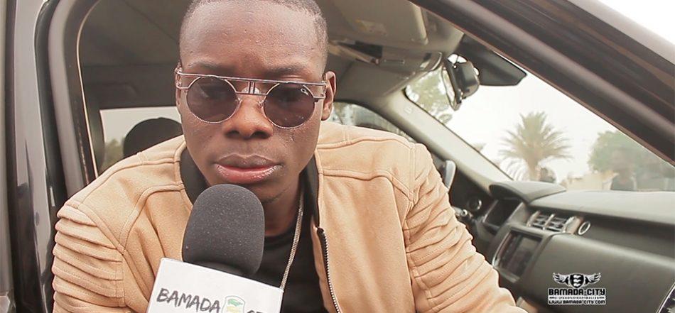 Sidiki Diabaté retour au bercail (Vidéo)