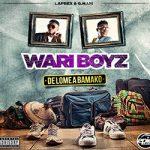 WARI BOYZ Feat. IBA ONE - KAN DJOUMAI DEBEY (SON)