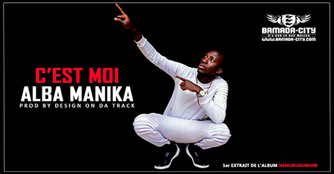 ALBA MANIKA - C'EST MOI Prod by DESIGN ON DA TRACK site