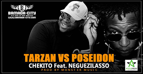 CHEKITO Feat. NEGUEZILASSO Prod by MONSTER MUSIC site