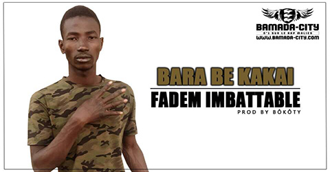 FADEM IMBATTABLE - BARA BE KAKAI Prod by BÔKÔTY site
