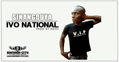 IVO NATIONAL - SINAGOUYA Prod by DEVIL site
