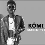 MAKEN PY Feat. BENZY - KÔMI KÔMI Prod by LASS ON THE BEAT site