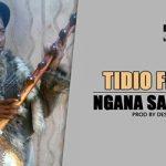 TIDIO FLOW - NGANA SAISON 2 - Prod by DESIGN ON DA TRACK site