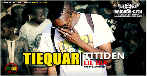 TITIDEN LIL IBA - TIERQUAR - PROD BY BACKOZY BEAT son