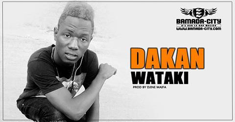 WAKATI - DAKAN Prod by MAIFA site