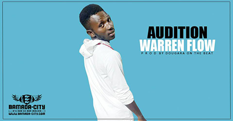 WARREN FLOW - AUDITION Prod by DOUGARA ON THE BEAT site