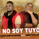 BIG YANKEE KING OF BAFING Feat. EMWAY BIYOGO