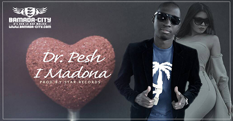 Dr PESH - I MADONA Prod by STAR RECORDS site