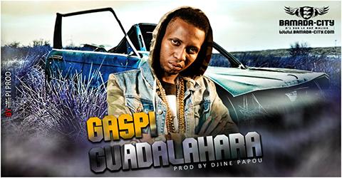 GASPI - GUADALAHARA (SON)