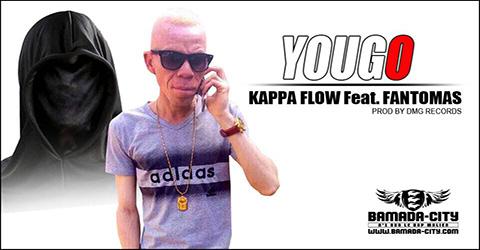 KAPPA FLOW Feat. FANTOMAS Prod by DMG RECORDS site