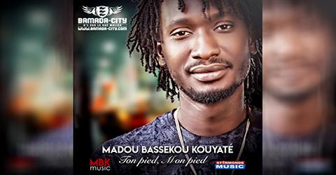 MADOU BASSEKOU KOUYATÉ - TON PIED MON PIED (SON)