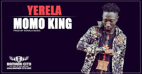 MOMO KING - YERELA (SON)