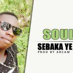 SOUL BY - SEBAKA YE ALLA YE Prod by ARCAM site