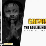 THE BOUL BLINDÉ Feat. DIG DIO - CHEMIN D'OR Prod by DJINE PAPOU site