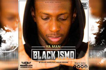 BLACK ISMO - YA MAN