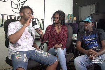 Interview MALIBA PRODUCTION & DIG DIO Mars 2018 (Vidéo)