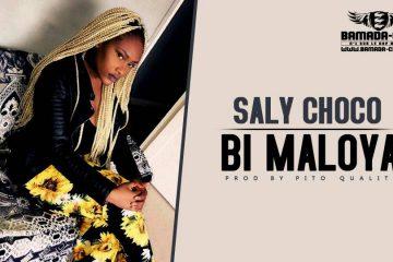 SALY CHOCO - BI MALOYA