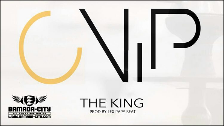 THE KING - O V.I.P Prod by LEX PAPY BEAT