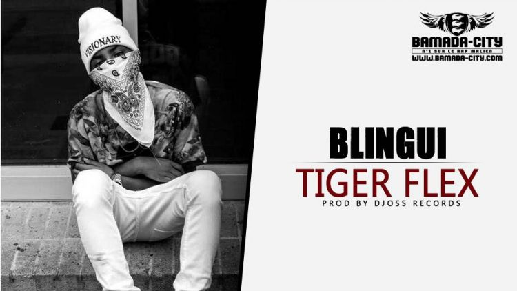 TIGER FLEX - BLINGUI Prod by DJOSS RECORDS