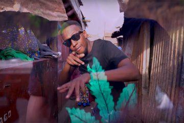 BLACK ISMO Feat MDV - ABEDI PELE (CLIP)