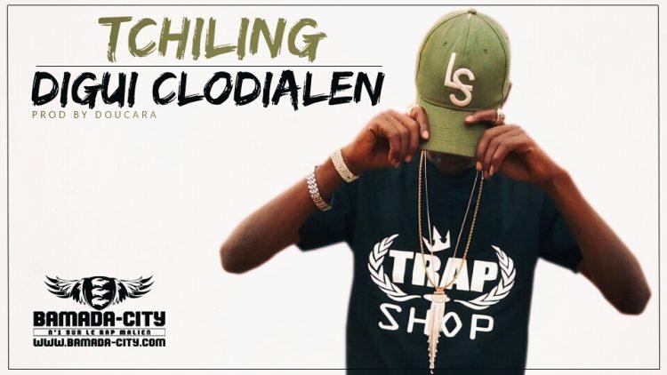 DIGUI CLODIALEN - TCHILING