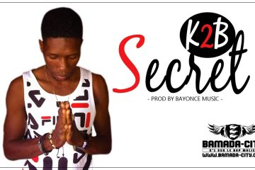 K2B - SECRET Prod by BEYONCE MUSIC