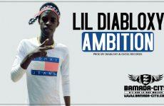 LIL DIABLOXY - AMBITION
