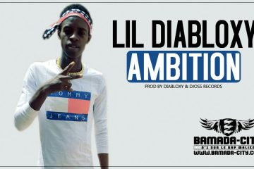 LIL DIABLOXY - AMBITION