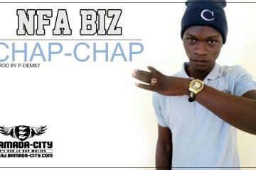 NFA BIZ - CHAP-CHAP Prod by P-DEMKY