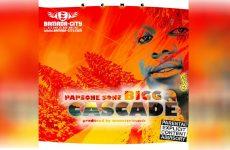 PAPSON SONE BIGG - CASCADE Prod by MONSTER MUSIC