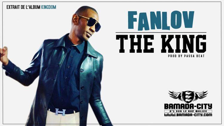 THE KING - FANLOV Prod by PASSA BEAT