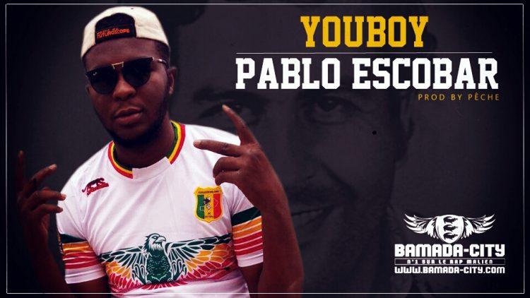 YOUBOY - PABLO ESCOBAR
