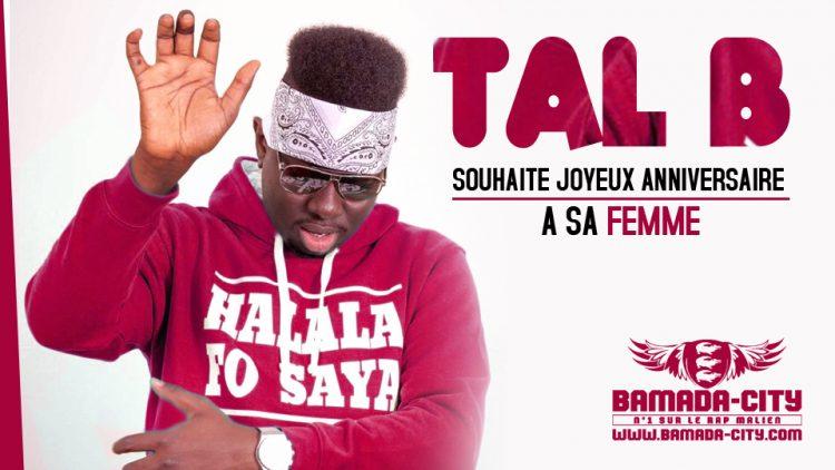 TAL B