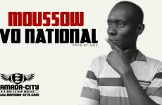 IVO NATIONAL - MOUSSOW