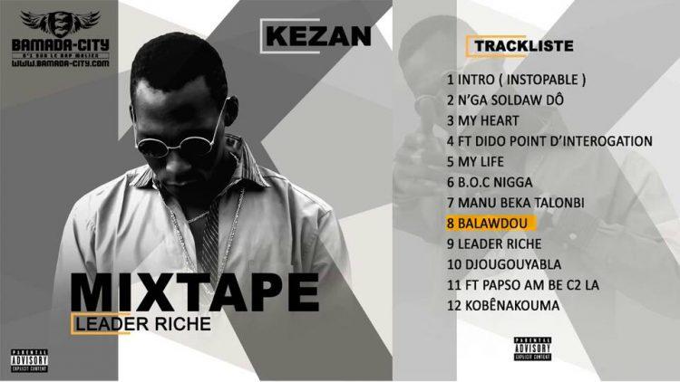 KEZAN - BALAWDO Prod by KEZAN BEAT