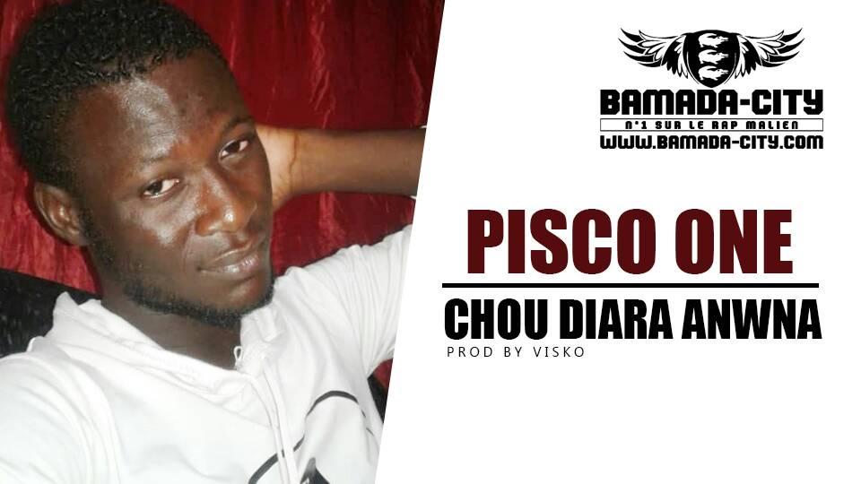 PISCO ONE - CHOU DIARA ANWNA