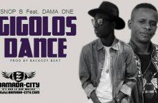 SNOP B Feat. DAMA ONE - GIGOLOS DANCE