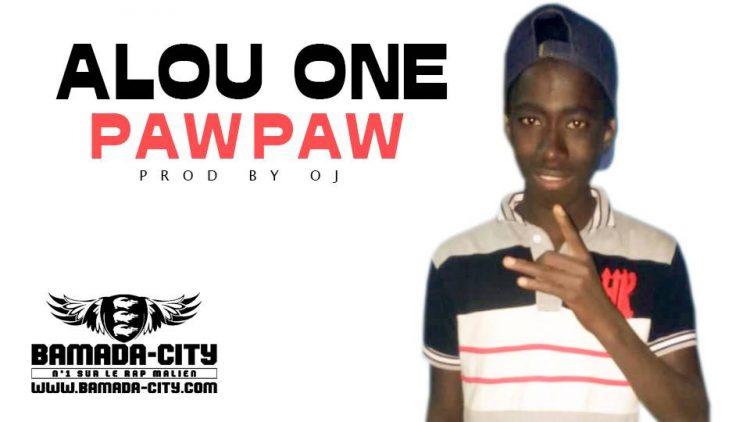 ALOU ONE - PAW PAW