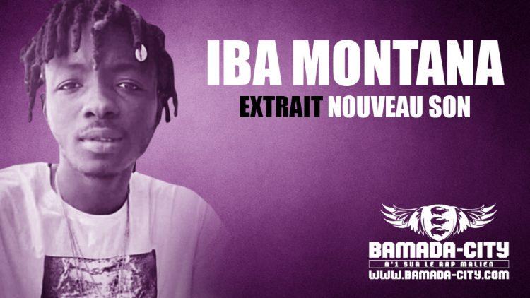 IBA MONTANA MP4