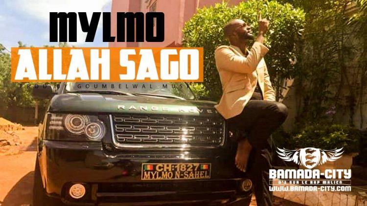 MYLMO - ALLAH SAGO Prod by GOUMBELWAL MUSIC