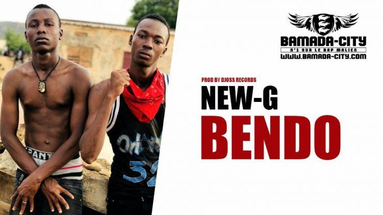 NEW-G - BENDO
