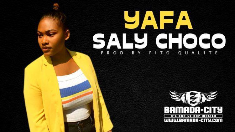 SALY CHOCO - YAFA