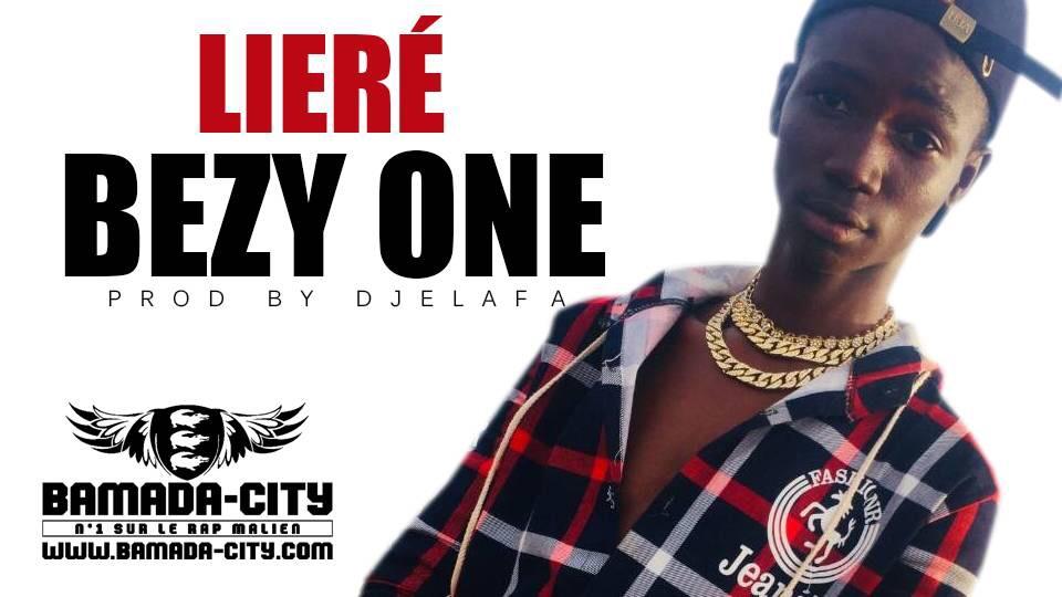 BEZY ONE - LIERÉ Prod by DJELAFA