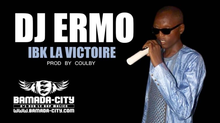 DJ ERMO - IBK LA VICTOIRE Prod by COULBY